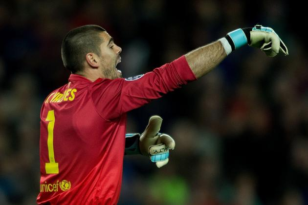 Valdes Suspension Upheld