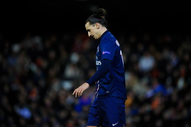 UEFA Champions League: Can PSG Topple Barcelona Without Zlatan Ibrahimovic?