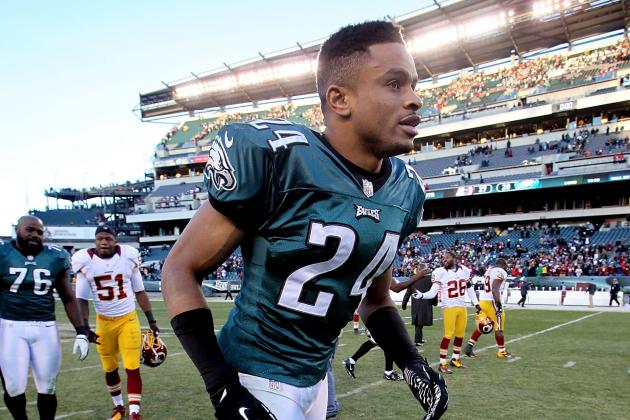 Debate: Who Would You Rather Have, Asomugha or Woodson?