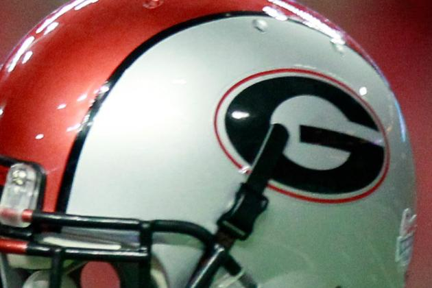 UGA Gave Former QB Bradshaw Foundation for Success
