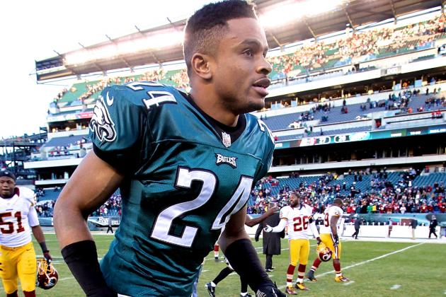 NFL Free Agency Rumors: Latest Buzz on Nnamdi Asomugha and More Top Targets