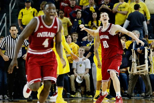 Indiana Hoosiers Basketball: Why Tom Crean's Squad Deserves No. 1 Overall Seed