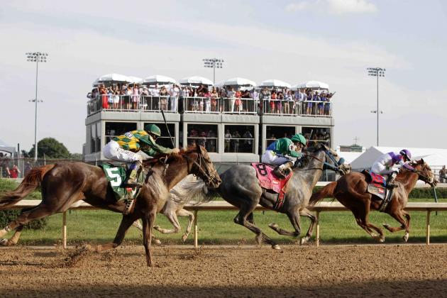 Kentucky Derby Odds: Super Ninety Nine Could Be Mover in Derby Future Wagering