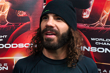 Injury Forces Clay Guida out of UFC on FOX 7 Bout with Chad Mendes