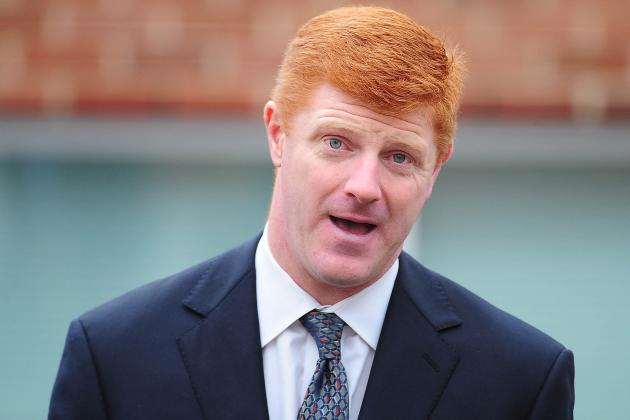 Penn State Again Seeks Dismissal of McQueary Suit