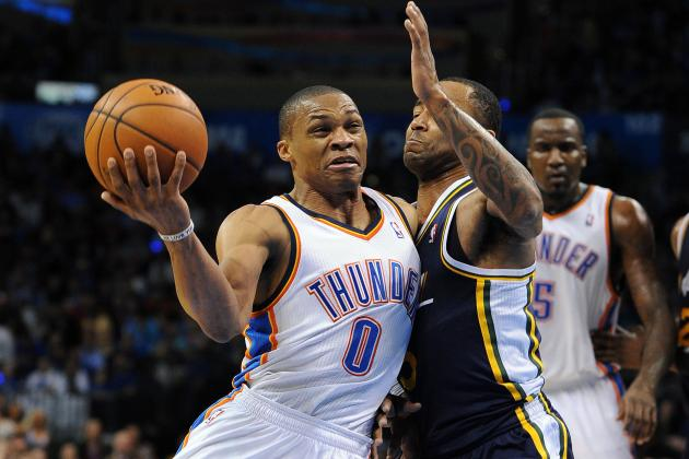 Oklahoma City Thunder Excels in Bounce-Back Games