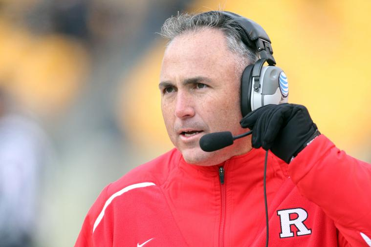 Massive Mount Olive OT Zach Heeman Commits to Rutgers Football