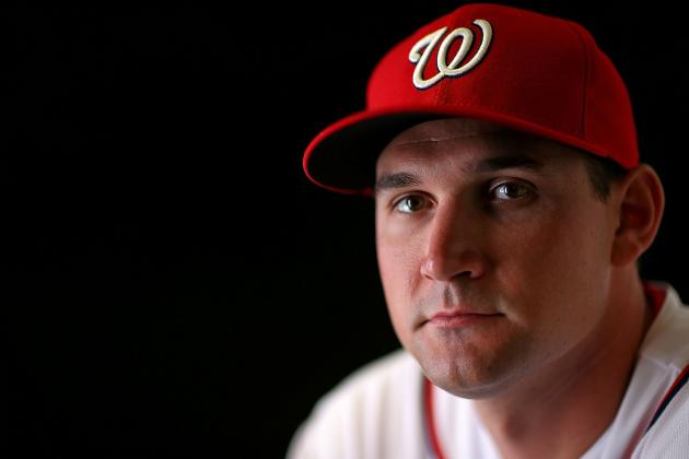 Ryan Zimmerman to Play Third Base Saturday or Monday