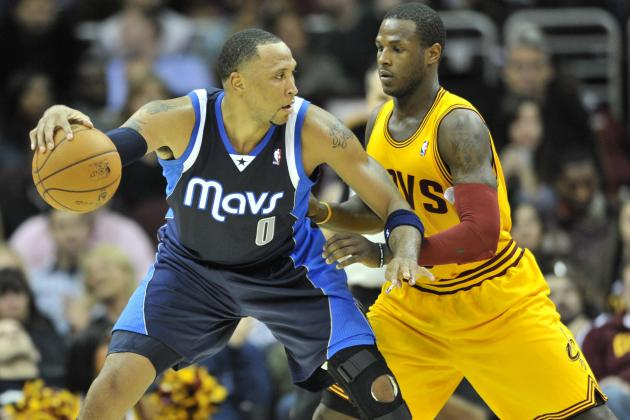 Cavaliers-Mavericks Preview