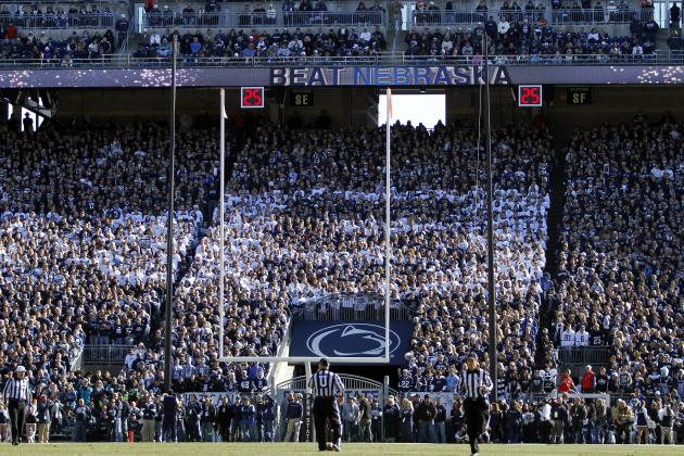 Penn State Suspends Contract with Adidas over Indonesian Workers