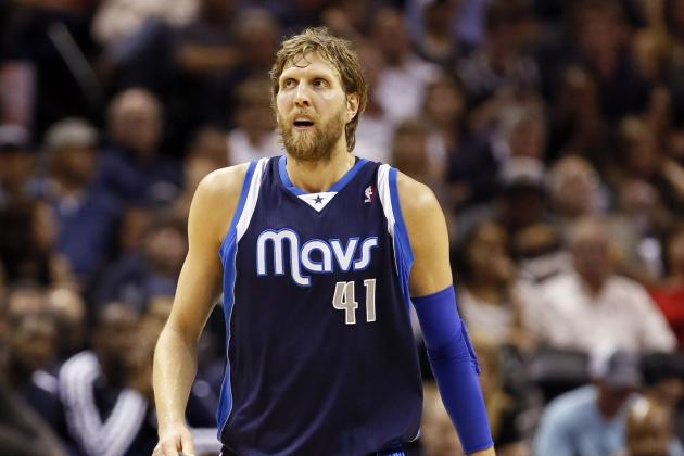 Dirk Nowitzki Didn't Like Clutch Play Call