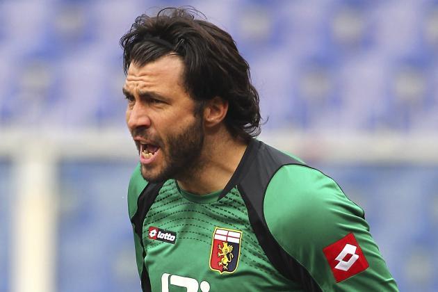 Frey out of Fiorentina-Genoa