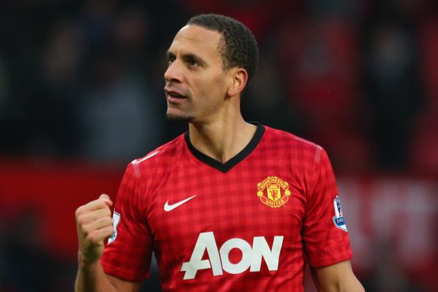 Rio Ferdinand Recalled: Three Intriguing Aspects of England's Latest Squad