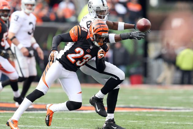 CB Terence Newman to Work out for Team