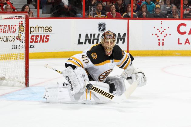 Tuukka Rask: 'Our Heads Were Not in It at All'
