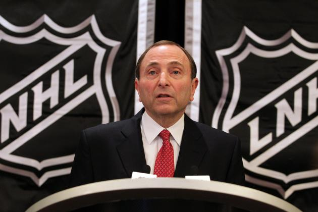 Rangers Not Helped by NHL's Unbalanced Realignment