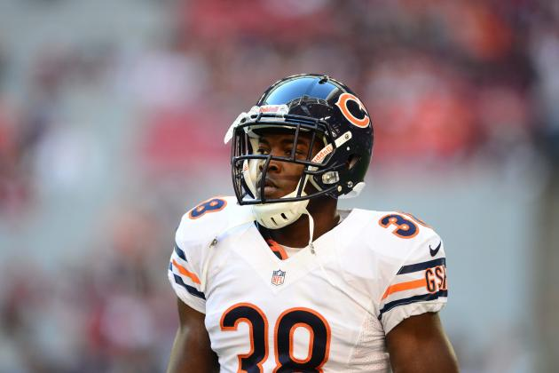 Zack Bowman Re-Signs with the Bears