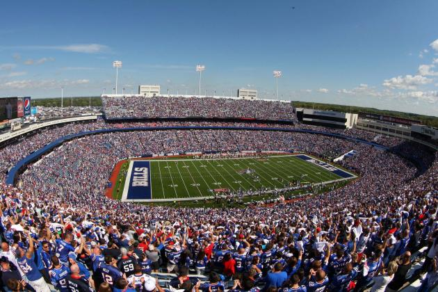 Buffalo Bills Respond to State Assembly Proposal