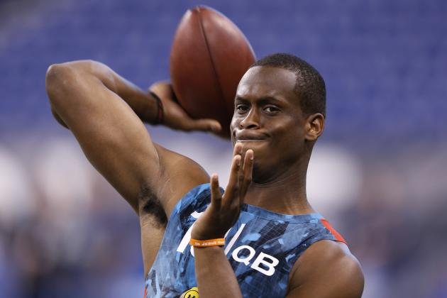 Geno Smith to Meet with Bills Next Friday