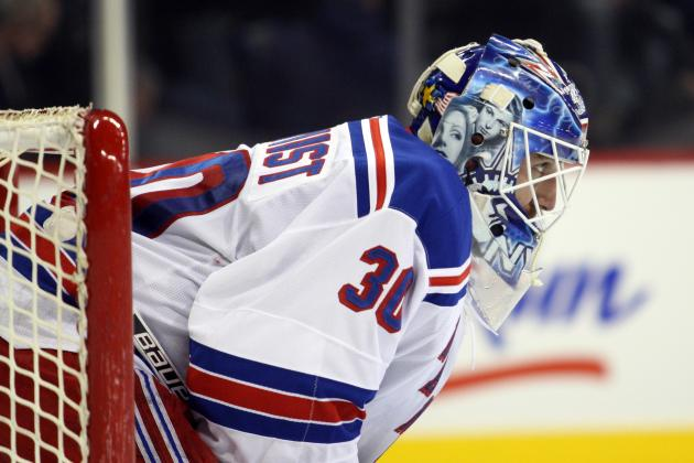 Which Rangers May Head to Sochi in 2014?