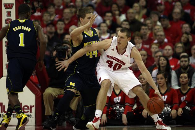ESPN Gamecast: Michigan vs Wisconsin