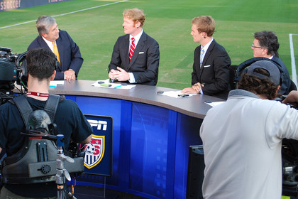 ESPN Unveils Massive Coverage for USMNT WCQs