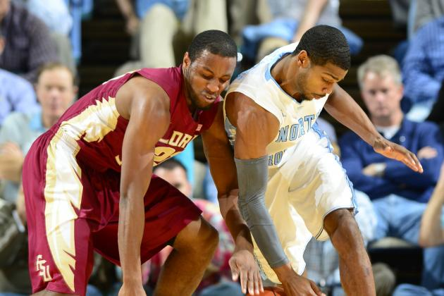 Florida State vs. UNC: What to Watch