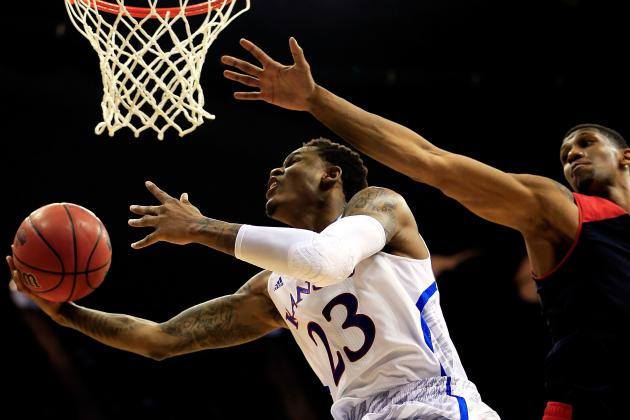 Big 12 Tournament 2013: Predicting Winners for Friday's Semifinal Matchups