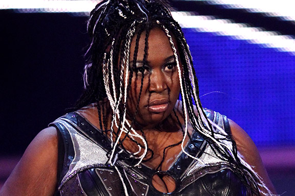 Kharma: WWE's Trademark Application Should Lead to Diva's Return
