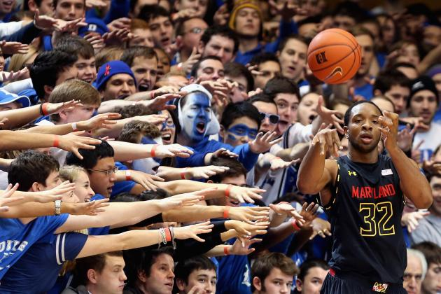 Game Preview: Duke vs. Maryland