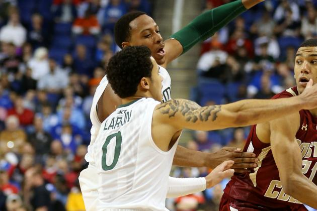 Miami Holds off Pesky Boston College, 69-58