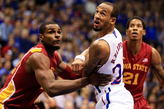 Big 12 Tournament Bracket: Previewing Friday's Semifinal Games in Kansas City