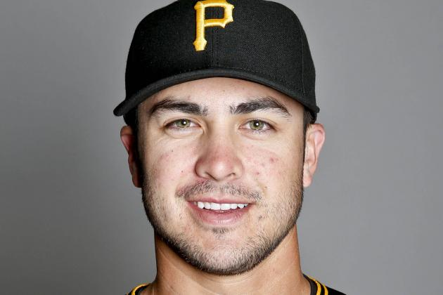 Chase D'Arnaud Tears Ligament in Hand, Pirates Bench Gets Less Crowded