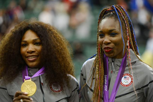 Venus, Serena Williams Do Not Have to Return to Indian Wells