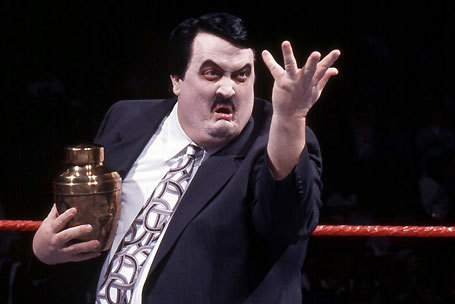 Paul Bearer, Brock Lesnar and Latest WWE News and Rumors from Ring Rust Radio
