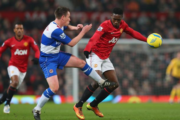 Manchester United vs. Reading: Date, Time, TV Info and Preview
