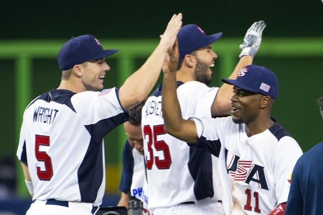 World Baseball Classic 2013: USA vs. Puerto Rico TV Info, Preview and More