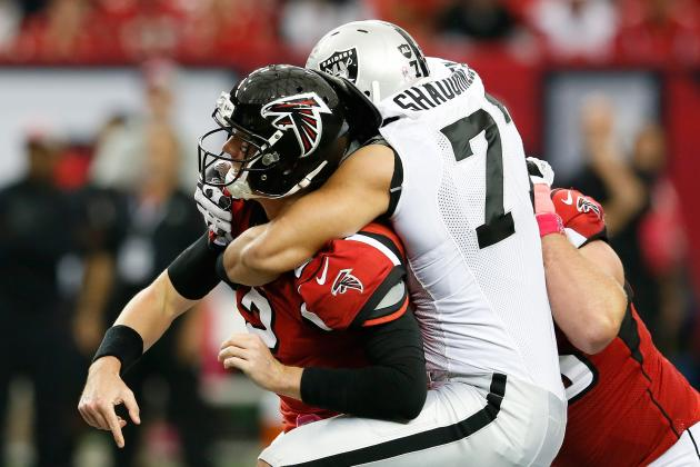 Report: Cardinals Agree to 1-Year Deal with DE Matt Shaughnessy