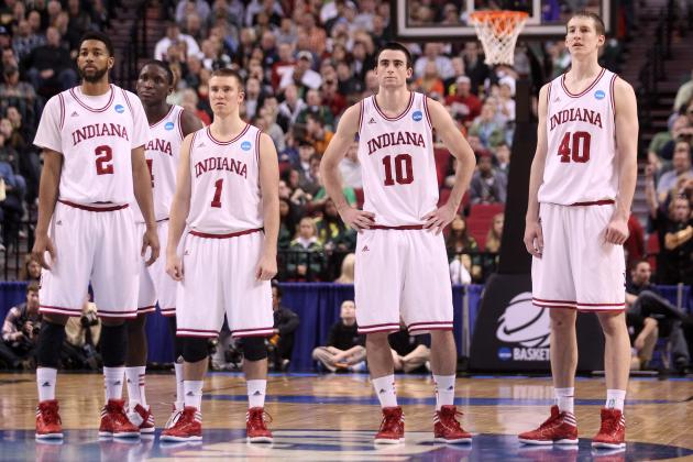 Big Ten Tournament: Indiana's Biggest X-Factors in Semifinals