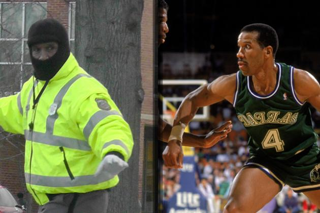 Report: Jazz Great Adrian Dantley a Crossing Guard in Maryland