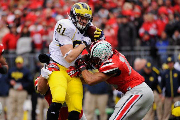 Ohio State Football: Who Will Be the X-Factor on Buckeyes' 2013 Defense?