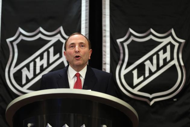 Why an NHL Team in Seattle Makes Sense with New Realignment Plan Official