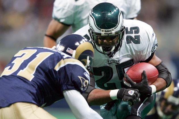 NFL Concussion Awareness: An Exclusive with Dorsey Levens