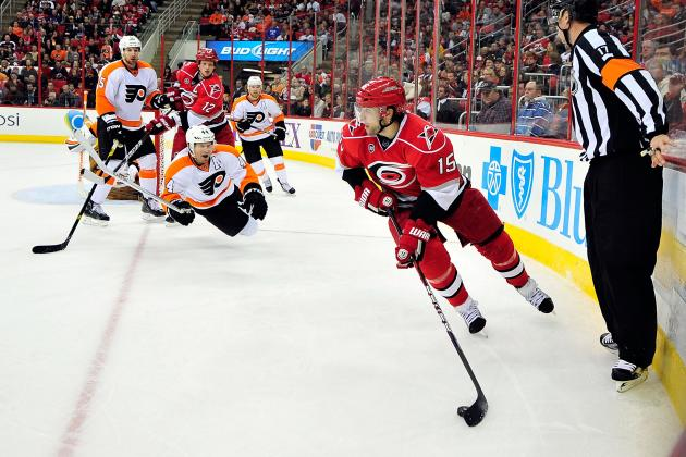Tuomo Ruutu to Return Soon: How His Presence Will Help Carolina Hurricanes
