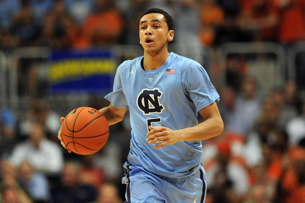 UNC Basketball: Most Important Tar Heels in Tonight's Game Against Florida State
