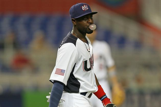 Phillips Says Team USA Didn't Like DR's Celebrations