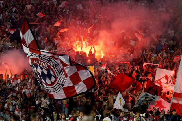 FC Bayern Munich: Why Bayern Will Soon Dominate Europe