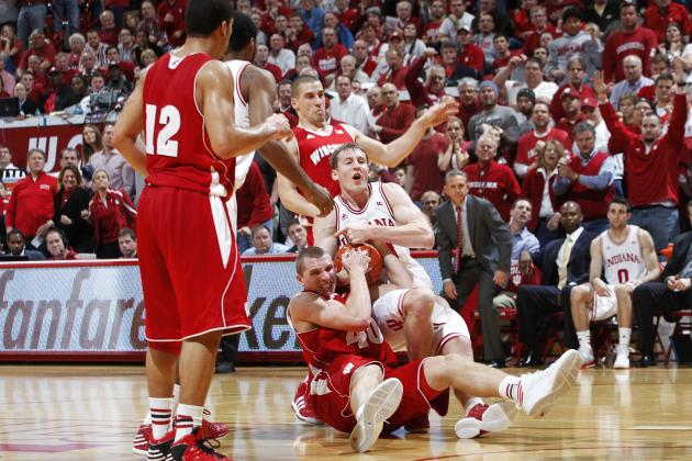 Big Ten Tournament 2013: Key Matchups in Wisconsin vs. Indiana Semifinal
