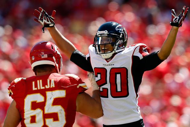 Brent Grimes Visiting Dolphins