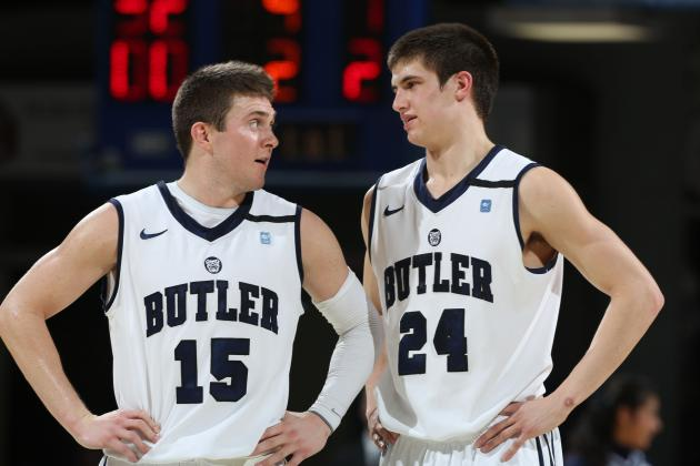 New Big East Will Reportedly Add Butler, Xavier and Creighton Next Week